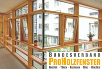 ProHolzfenster Energiesparrechner
